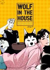 WOLF IN THE HOUSE:ウルフ・イン・ザ・ハウス