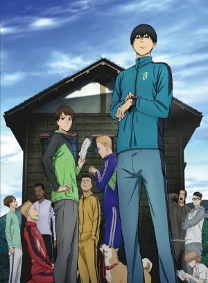 Découvrez les animes préférés des fans de Boy's Love !
